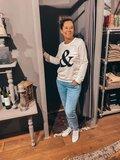 Rebelz sweater Filou_