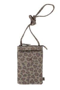 Zusss-telefoontasje Leopard