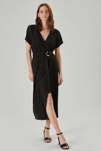 24C-Dress black