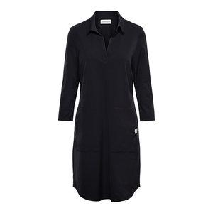 Pleun Dress Black van &CO